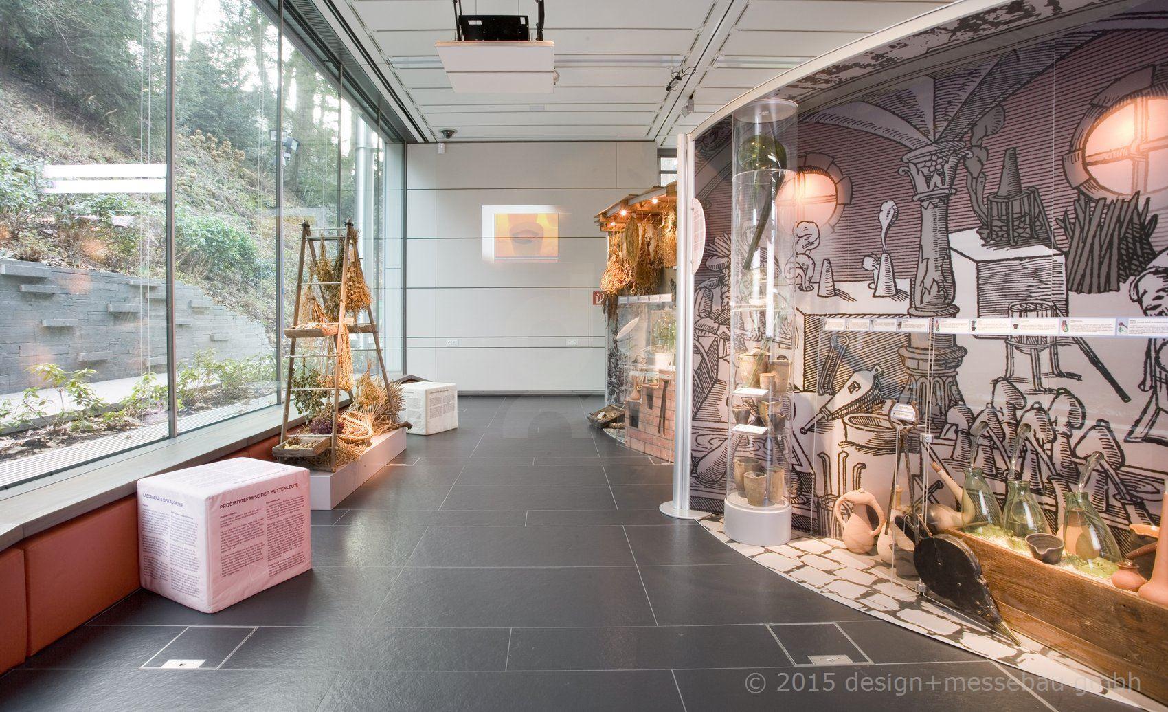 Carl Bosch Museum - Heidelberg